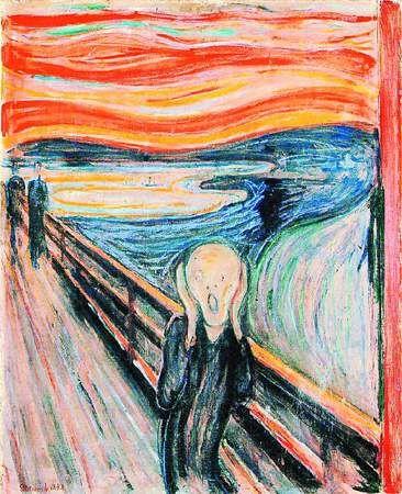 毕加索画作高清图片