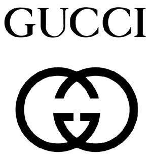 gucci logo圖片