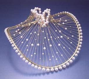 第27届国际珍珠设计比赛获奖作品