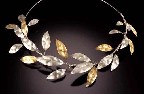 海外珠宝设计风格作品