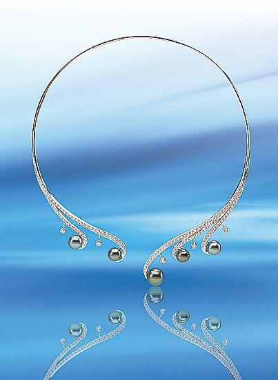 中国珠宝首饰设计大赛参赛作品