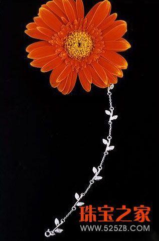 诺美莉银饰 传递爱的讯息