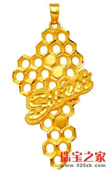 首饰蜂巢设计图片