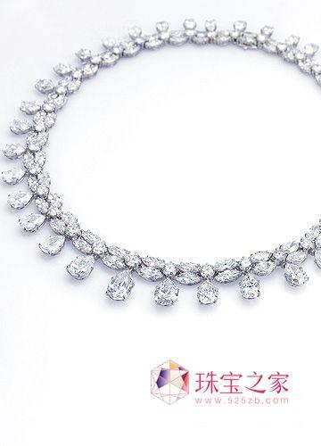 夏日春拍 奢华设计珠宝