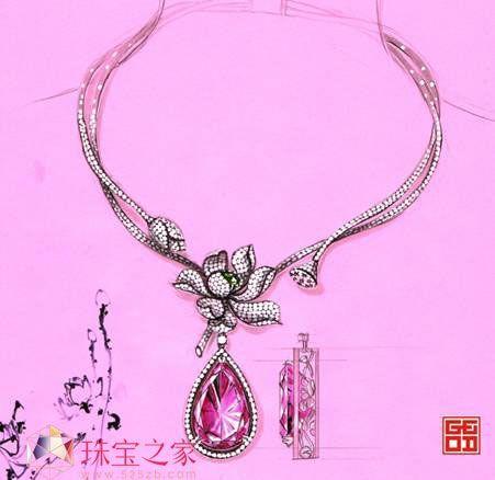 深圳南山珠宝设计培训机构