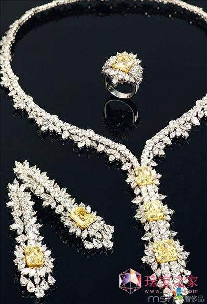 中国著名珠宝设计师——任进专访