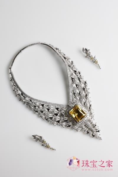 中国原创珠宝首饰设计将出现中国嘉德2013秋季拍卖
